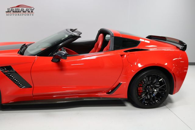 2016 Chevrolet Corvette Z06 3LZ Z07 Ultimate Package Merrillville, Indiana 37