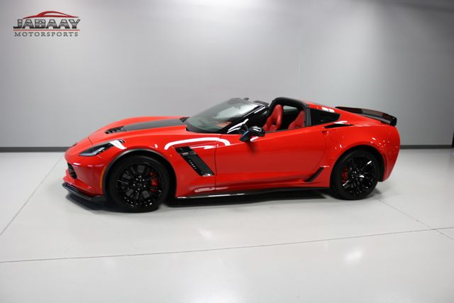 2016 Chevrolet Corvette Z06 3LZ Z07 Ultimate Package Merrillville, Indiana 39