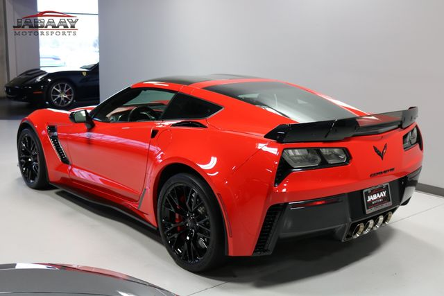 2016 Chevrolet Corvette Z06 3LZ Z07 Ultimate Package Merrillville, Indiana 31
