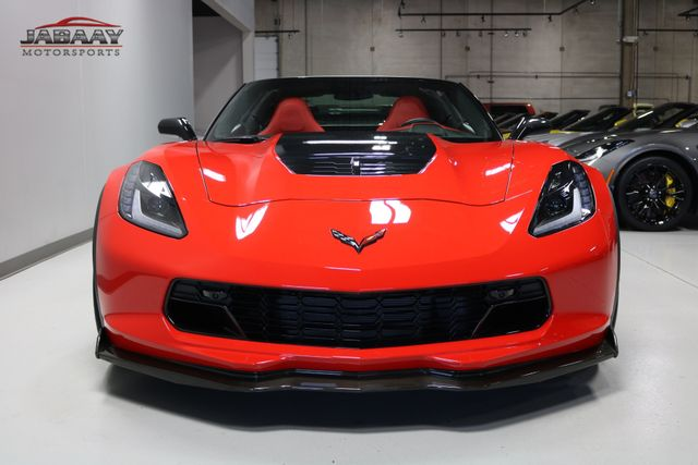 2016 Chevrolet Corvette Z06 3LZ Z07 Ultimate Package Merrillville, Indiana 7