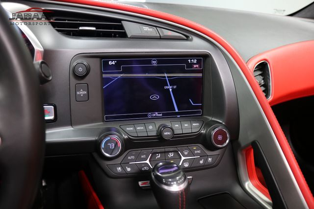 2016 Chevrolet Corvette Z06 3LZ Z07 Ultimate Package Merrillville, Indiana 18