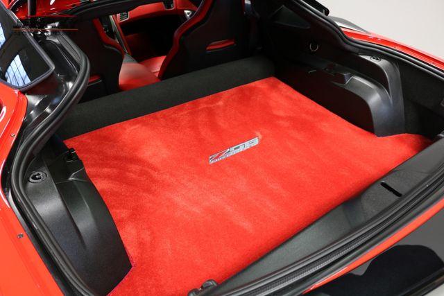 2016 Chevrolet Corvette Z06 3LZ Z07 Ultimate Package Merrillville, Indiana 27