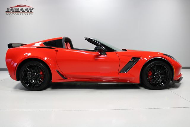 2016 Chevrolet Corvette Z06 3LZ Z07 Ultimate Package Merrillville, Indiana 5