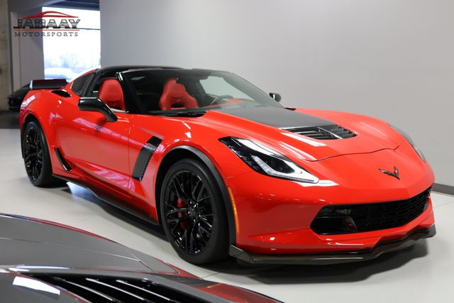 2016 Chevrolet Corvette Z06 3LZ Z07 Ultimate Package Merrillville, Indiana 6