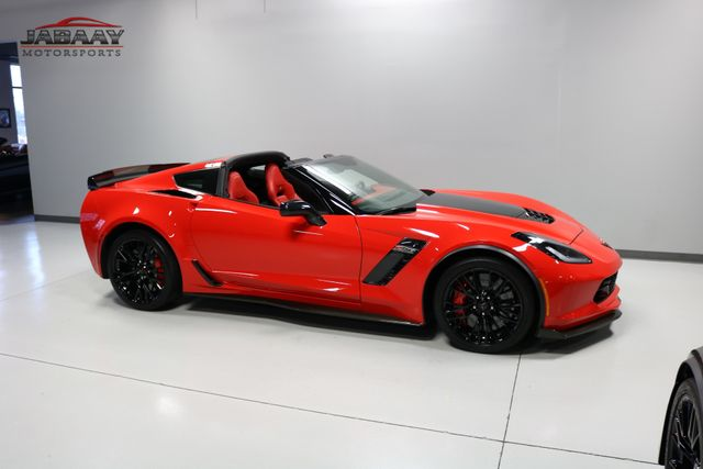 2016 Chevrolet Corvette Z06 3LZ Z07 Ultimate Package Merrillville, Indiana 47