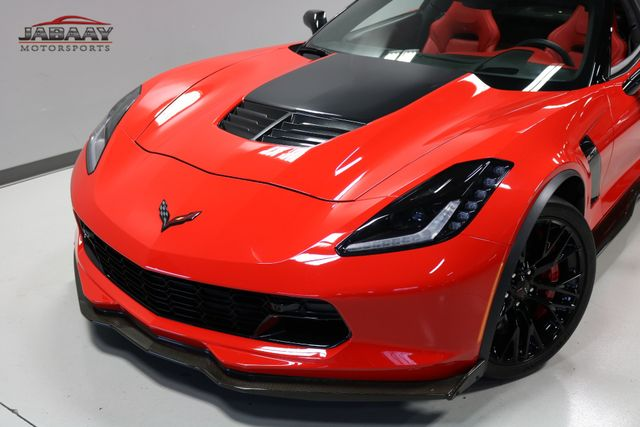 2016 Chevrolet Corvette Z06 3LZ Z07 Ultimate Package Merrillville, Indiana 34