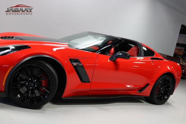 2016 Chevrolet Corvette Z06 3LZ Z07 Ultimate Package Merrillville, Indiana 35