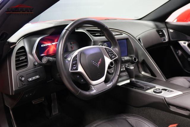2016 Chevrolet Corvette Z51 2LT Merrillville, Indiana 10