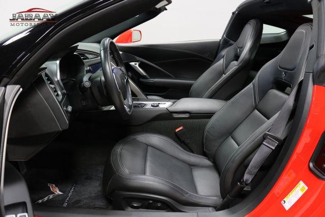 2016 Chevrolet Corvette Z51 2LT Merrillville, Indiana 11