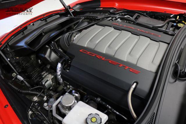 2016 Chevrolet Corvette Z51 2LT Merrillville, Indiana 8