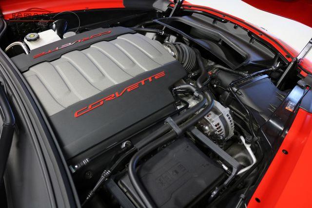 2016 Chevrolet Corvette Z51 2LT Merrillville, Indiana 9