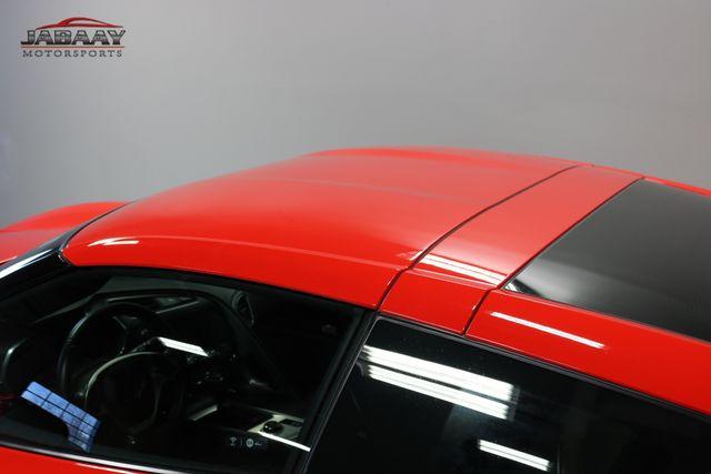 2016 Chevrolet Corvette Z51 2LT Merrillville, Indiana 31