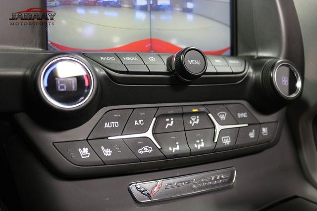 2016 Chevrolet Corvette Z51 2LT Merrillville, Indiana 21