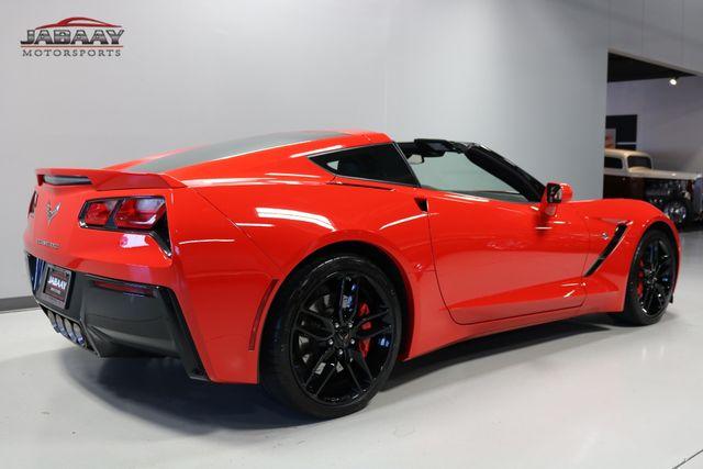 2016 Chevrolet Corvette Z51 2LT Merrillville, Indiana 4