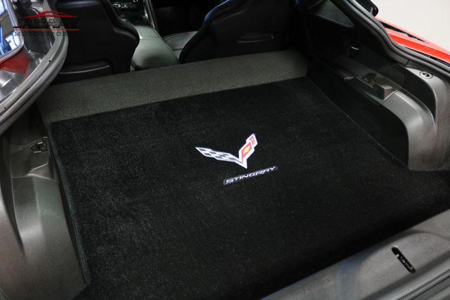 2016 Chevrolet Corvette Z51 2LT Merrillville, Indiana 25