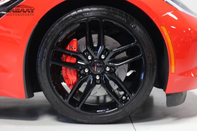 2016 Chevrolet Corvette Z51 2LT Merrillville, Indiana 51