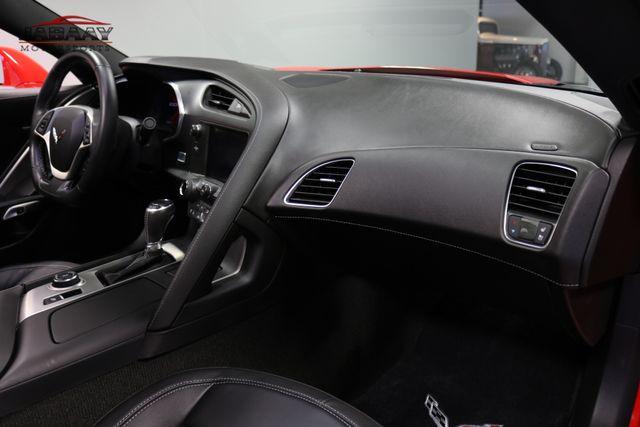 2016 Chevrolet Corvette Z51 2LT Merrillville, Indiana 15