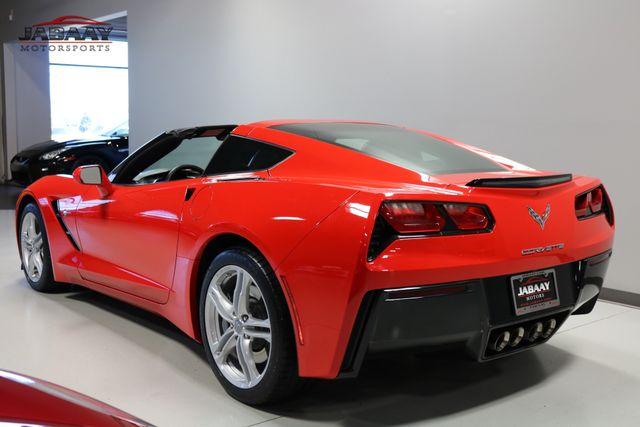 2016 Chevrolet Corvette 2LT Merrillville, Indiana 2