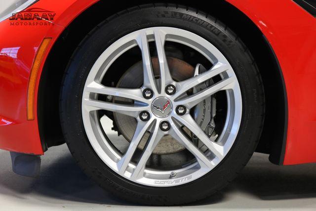 2016 Chevrolet Corvette 2LT Merrillville, Indiana 46