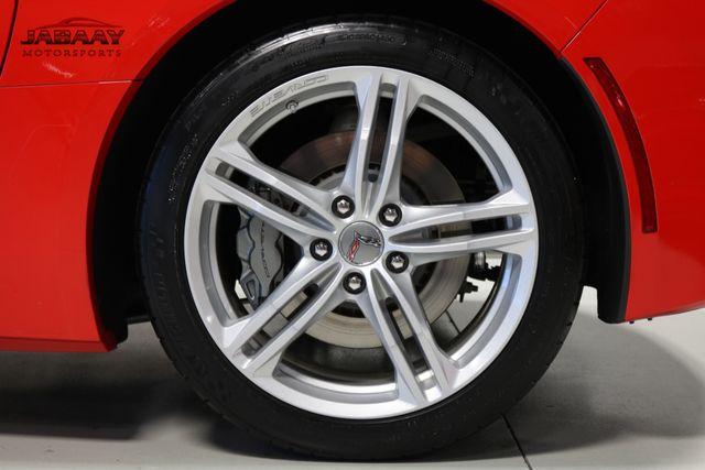 2016 Chevrolet Corvette 2LT Merrillville, Indiana 47