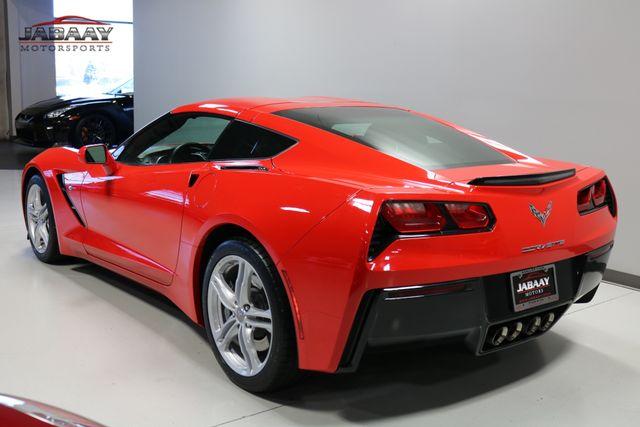 2016 Chevrolet Corvette 2LT Merrillville, Indiana 30