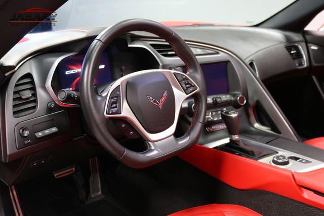 2016 Chevrolet Corvette 2LT Merrillville, Indiana 10
