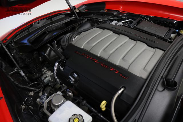 2016 Chevrolet Corvette 2LT Merrillville, Indiana 8
