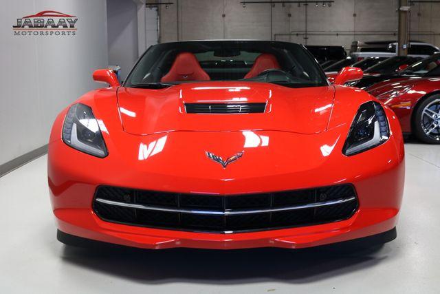 2016 Chevrolet Corvette 2LT Merrillville, Indiana 7