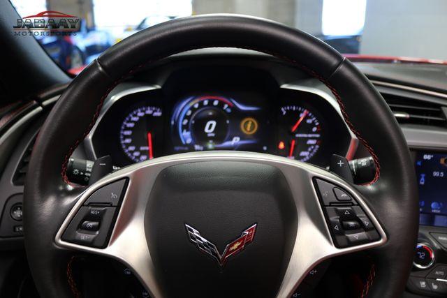 2016 Chevrolet Corvette 2LT Merrillville, Indiana 16