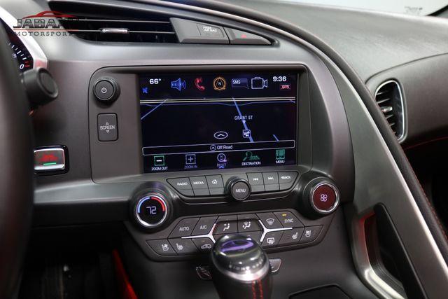 2016 Chevrolet Corvette 2LT Merrillville, Indiana 19