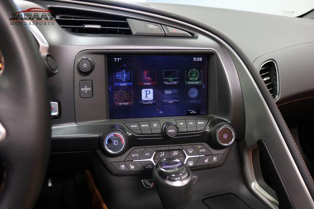 2016 Chevrolet Corvette Z51 2LT Merrillville, Indiana 17