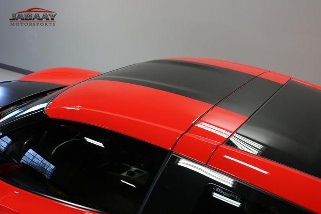 2016 Chevrolet Corvette Z51 2LT Merrillville, Indiana 28