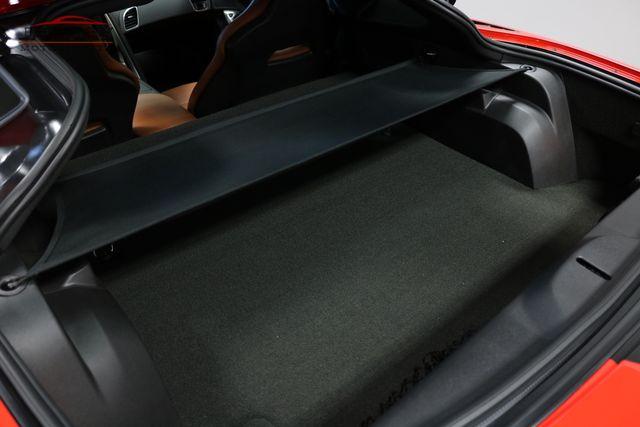 2016 Chevrolet Corvette Z51 2LT Merrillville, Indiana 24