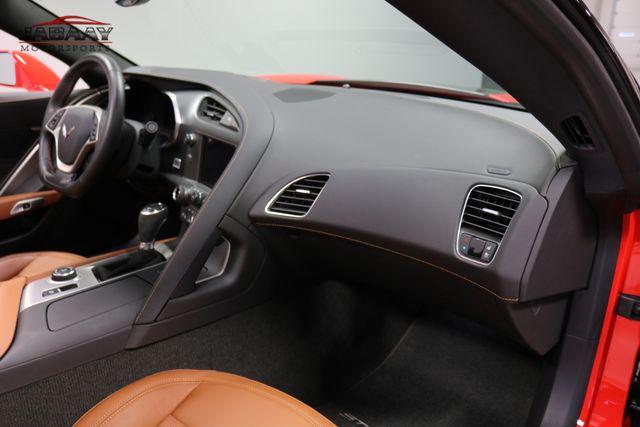 2016 Chevrolet Corvette Z51 2LT Merrillville, Indiana 14