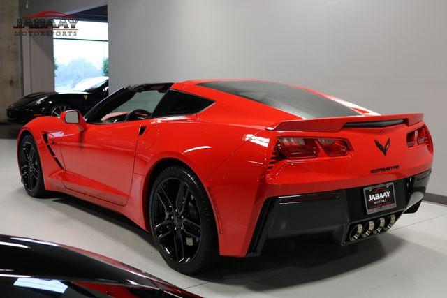 2016 Chevrolet Corvette 3LT Merrillville, Indiana 2