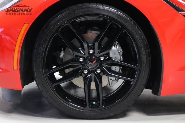 2016 Chevrolet Corvette 3LT Merrillville, Indiana 46