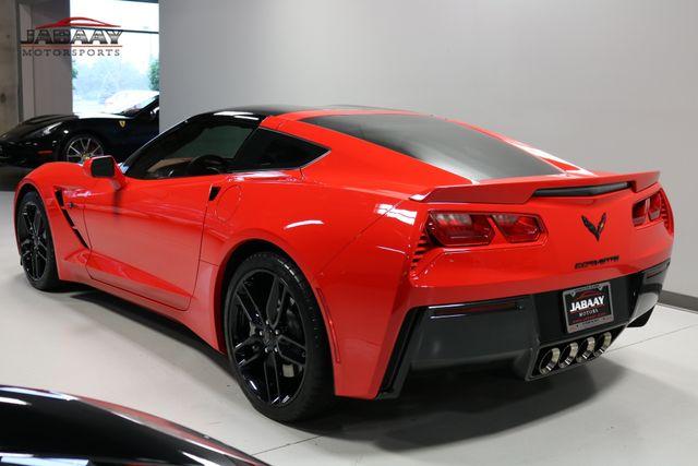 2016 Chevrolet Corvette 3LT Merrillville, Indiana 29