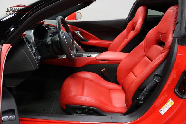 2016 Chevrolet Corvette 3LT Merrillville, Indiana 11