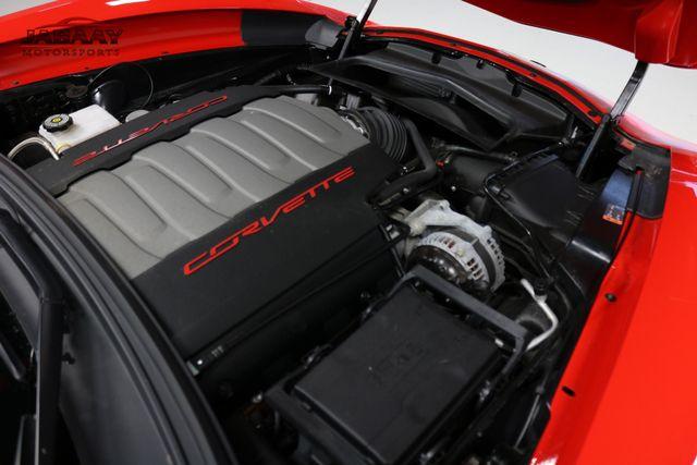 2016 Chevrolet Corvette 3LT Merrillville, Indiana 9