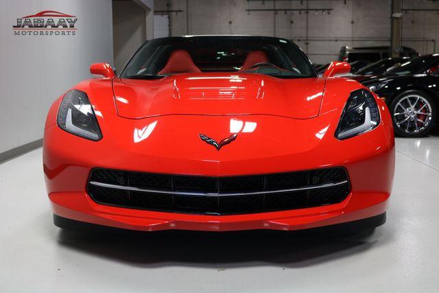 2016 Chevrolet Corvette 3LT Merrillville, Indiana 7