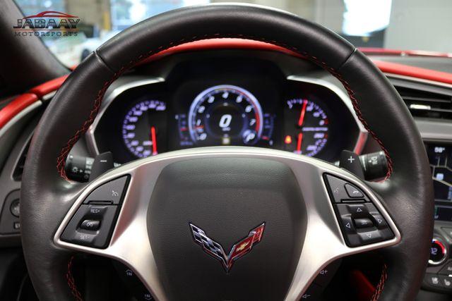 2016 Chevrolet Corvette 3LT Merrillville, Indiana 16