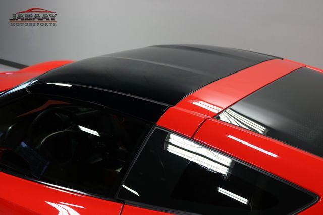 2016 Chevrolet Corvette 3LT Merrillville, Indiana 30