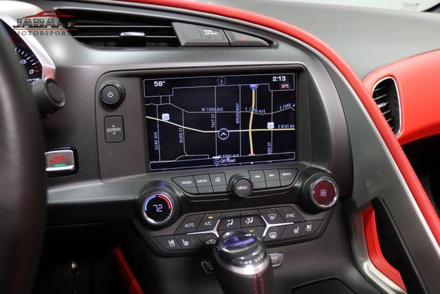 2016 Chevrolet Corvette 3LT Merrillville, Indiana 19