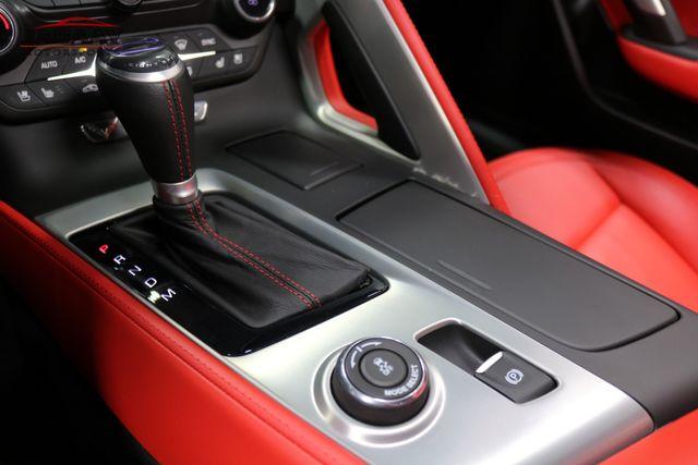 2016 Chevrolet Corvette 3LT Merrillville, Indiana 22