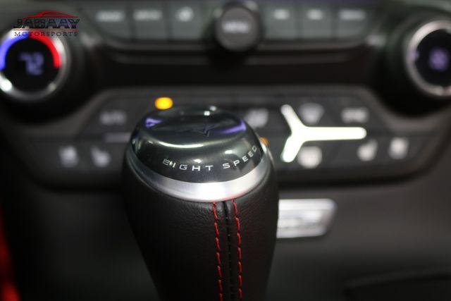 2016 Chevrolet Corvette 3LT Merrillville, Indiana 23