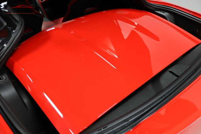 2016 Chevrolet Corvette 3LT Merrillville, Indiana 24