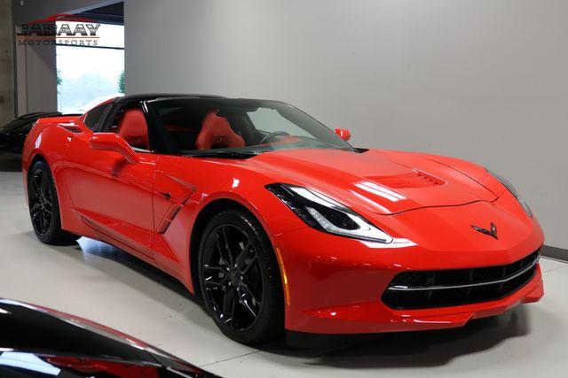 2016 Chevrolet Corvette 3LT Merrillville, Indiana 6