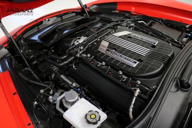 2016 Chevrolet Corvette Z06 3LZ Merrillville, Indiana 8