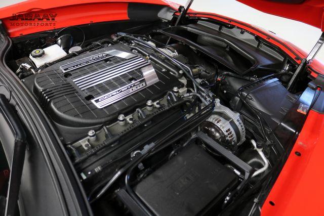 2016 Chevrolet Corvette Z06 3LZ Merrillville, Indiana 9