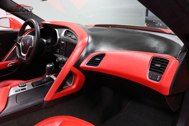 2016 Chevrolet Corvette Z06 3LZ Merrillville, Indiana 15